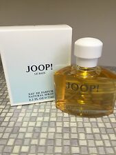 Joop LE BAIN 75ml  EDP Spray - NEW & BOXED - UK SELLER
