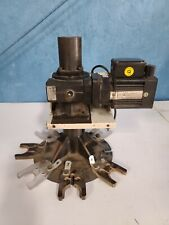 Osai 8 Position Rotary Tool Changer From Cosmec Cnc Router Ds 45 S