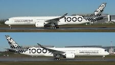 INFLIGHT 200 IF35010001 1/200 AIRBUS A350-1000 F-WLXV WITH STAND