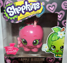 Beautiful Shopkins Funko Apple Blossom Limited Edition Chase Collectible