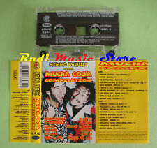 MC MIMMO AMERELLI MUCHA COSA compilation 1999 LUCA PAOLO DIY no cd lp dvd vhs