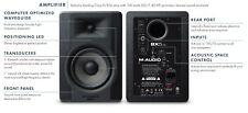 "M-Audio BX5 D3 5"" Powered Studio Monitor"