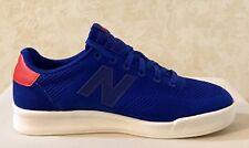 Men New Balance CRT300RR Lifestyle Athletic Comfort Shoes Royal Blue & Crimson