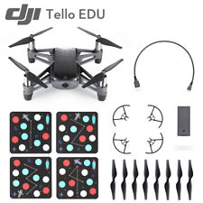 DJI RYZE Tello EDU Drone 720P Camera WIFI FPV Quadcopter 13-min Flight Time