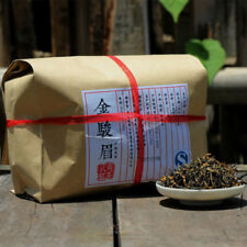 500g Supreme Organic Jin Jun Mei * Jinjunmei Golden Eyebrow Wuyi Black Tea
