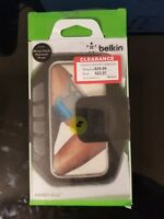 Belkin Ease Fit Plus Armband for iPhone 5 5S 5c Ipod Touch 5th Gen (shelf pull)