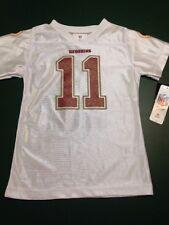 NFL Team Apparel Redskins Jersey Desean Jackson 11 Youth Kids Girls XL Fitted