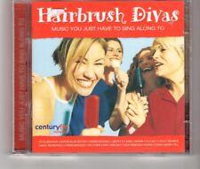 (HN973) Hairbrush Divas, 42 tracks various artists - 2003 double CD