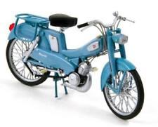 1/18 Norev Motobecane Av65 1965 azul 182056