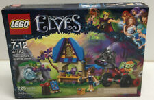 NEW NIB LEGO Elves 41182 The Capture of Sophie Jones NISB Sealed