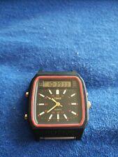 TIMEX Marathon Super Rare! Vintage! Timex Men's Sport Watch NEW BATTERY!