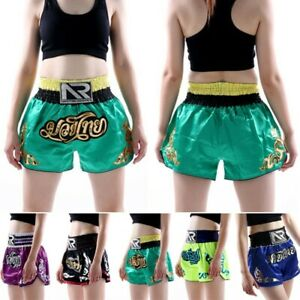 Supplies Boxing Shorts Kickboxing Sports XS-XXL Anotherboxer Breathable