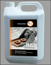Chemicals Direct Rust Converter and Primer 5 Ltr Rust Treatment