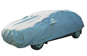 Kombi Ganz Garage Outdoor GrXXL  Auto Abdeckung 100% wasserdicht  533 x178 x119