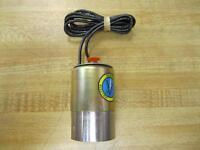 Skinner V53ADA1075 Solenoid Valve Black Wire