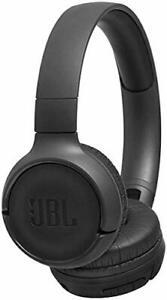 JBL Tune500BT On-Ear Bluetooth-Kopfhörer in Schwarz – Headset bis zu 16 Stunden