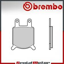 Pastiglie Brembo Freno Anteriori 07GR02.04 per Zundapp KS 80 1980 > 1982