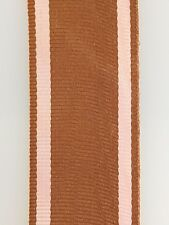 Germany/German WWII West Wall medal ribbon