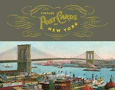 Vintage Postcards of New York The Stefano and Silvia Lucchini Collection