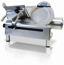 """Pro-Cut Kms-13 Commercial Aluminum 13"""" Blade Deli Meat & Cheese Slicer Free Ship"""