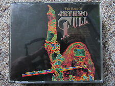 Doppel-CD The Best Of Jethro Tull / Anniversary Collection