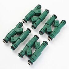 8x Fuel Injector 42lb EV1 For Bosch 85-13 Chevrolet Pontiac Ford TBI LT1 LS1 LS6