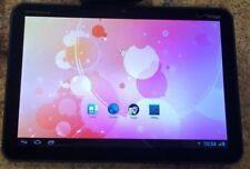 Motorola XOOM Media Edition MZ505 16GB, Wi-Fi, 10.1in - Black Tablet Only