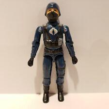 G.I. Joe ARAH 1982 COBRA OFFICER Straight Arm Action Figure NM-MT+++!!!
