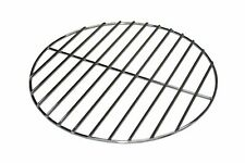 More details for bbq replacement small round cooking grill for kettle charcoal or gas 26.5cm