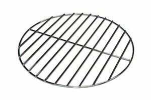 BBQ Replacement Small Round Cooking Grill for kettle Charcoal or Gas 26.5cm