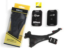 New Nikon Hand strap II Hand Grip for DSLR Camera AH-A AH4 /Nikon Hand Sprap-2