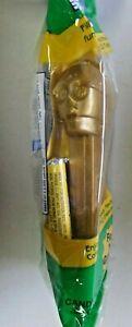 Star Wars C3PO PEZ Fun 'N Games Candy Dispenser NEW Sealed NIP