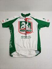 Canari Pagliacci Pizza Cycling Jersey Unisex Adult Medium HTF