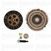 Valeo Pressure Plate Disc Clutch Kit 79-85 Mustang Capri Zephyr Fairmont 5.0L