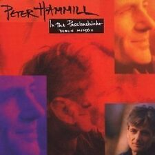 Peter Hammill In The Passionskirche 2-CD NEW SEALED