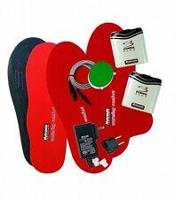 Hotronic FootWarmer Power Plus S4 Schuhheizung Sohlenheizung akt. Mod. e4 folger