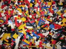 LEGO 1 Kilo Kiste bunt gemixt Sammlung City Sonderteile Basic Steine