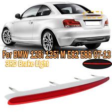 LED 3. Bremslicht Dritte Bremsleuchte Rot für BMW 1er Coupe Cabrio E88 E82 07-13