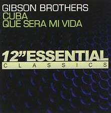The Gibson Brothers - Cuba: Que Sera Mi Vida [New CD] Manufactured On Demand