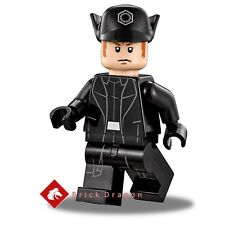 Lego Star Wars - General Hux  *NEW* from 75104