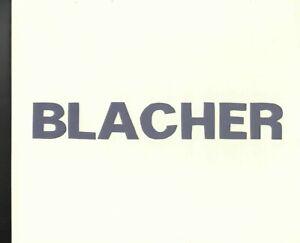 Boris Blacher, Hanns Eisler, Kurt Weill, Paul Dessau / Kolja Blacher u.a.  2 CDs