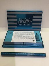 Men's Limited edition Gaultier Le Male EDT Cologne scented Pen Sticky note pads