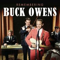 New: Remembering Buck Owens CD