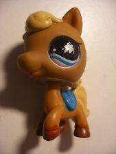 Hasbro Littlest PetShop PET SHOP #840 CHEVAL Horse