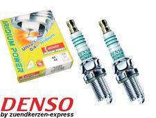 DENSO Iridium Power IK22 5310 Zündkerzen, 2 Stück by Zuendkerzen-Express