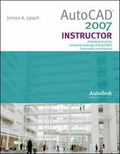 AutoCad 2007 Instructor