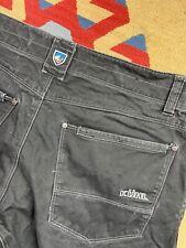 Kuhl Vintage Patina Dye Mountain Pants size 34x32