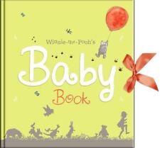 Winnie-the-Pooh's Livre de Bébé par A.A.MILNE