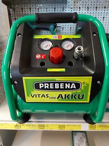 Prebena Vitas 100 Akku-Kompressor 18V
