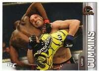 2015 Topps UFC Champions #178 Patrick Cummins